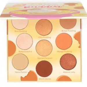 Beauty Bakerie PROOF IS IN THE PUDDING Palette
